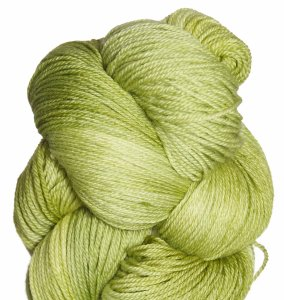 Wolf Creek Wools Bliss Yarn - Lichen