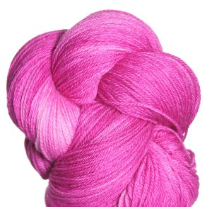 Wolf Creek Wools Bliss Yarn - Raspberry