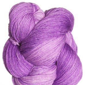 Wolf Creek Wools Bliss Yarn - Purple