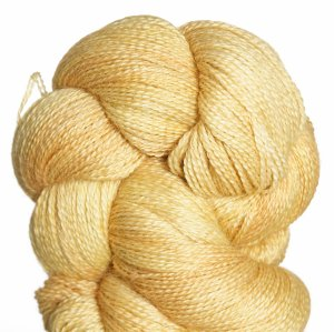 Wolf Creek Wools Luscious Yarn - Straw