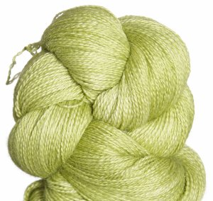 Wolf Creek Wools Luscious Yarn - Lichen