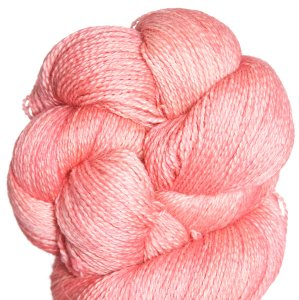 Wolf Creek Wools Luscious Yarn - Ember