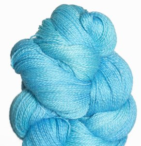 Wolf Creek Wools Luscious Yarn - Nassau
