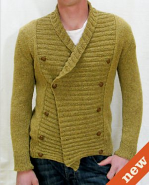 cocoknits Cocoknits Patterns - Kurt Pattern