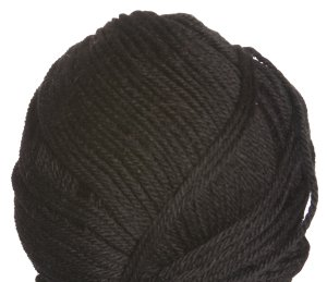 Classic Elite Liberty Wool Yarn - 7813 Ebony