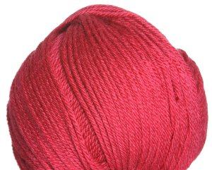 Classic Elite Liberty Wool Yarn - 7855 Raspberry Red