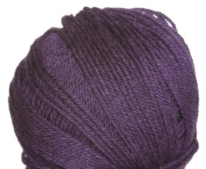 Classic Elite Liberty Wool Yarn - 7895 Aubergine