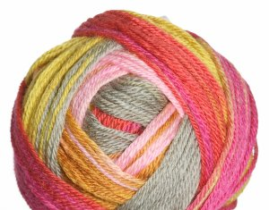 Classic Elite Liberty Wool Print Yarn - 7804 Painted Desert