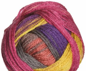 Classic Elite Liberty Wool Print Yarn - 7896 Sunset (Discontinued)