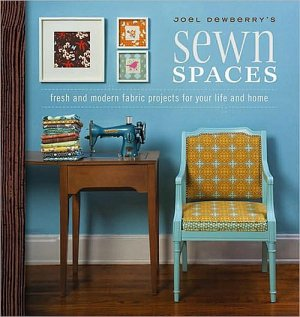 Sewn Spaces - Sewn Spaces (Backordered)