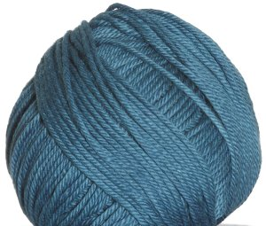 Debbie Bliss Cotton DK Yarn - 39 Teal