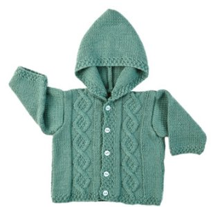 Debbie Bliss Baby Cashmerino Boy's Layette Kit - Baby and Kids Accessories