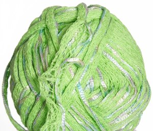 Knitting Fever Petals Yarn - 06 Mint