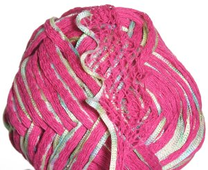 Knitting Fever Petals Yarn - 07 Fuschia
