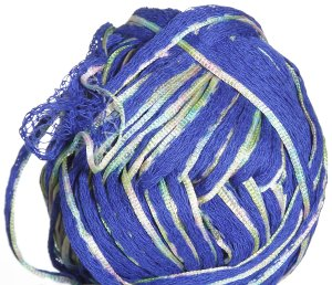 Knitting Fever Petals Yarn - 10 Royal