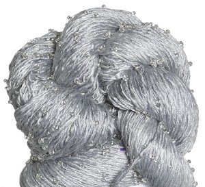 Artyarns Beaded Silk Light Yarn - 247 w/Silver