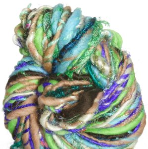 Knit Collage Rolling Stone Yarn - Cactus Tree