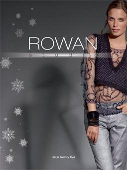 Rowan Studio - Issue 25