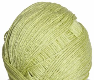 Rowan Wool Cotton 4ply Yarn - 491 Leaf (Discontinued)