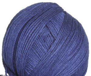 Rowan Wool Cotton 4ply Yarn - 495 Marine