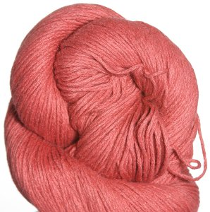 Rowan Creative Linen Yarn - 627 Salmon (Discontinued)