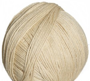 Rowan Wool Cotton 4ply Yarn - 481 String (Discontinued)