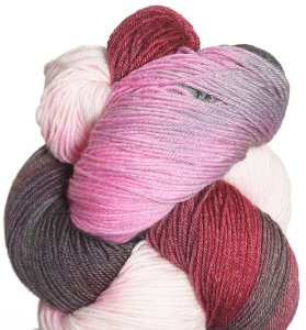 Lorna's Laces Shepherd Sock Yarn - '12 February - New Beginnings