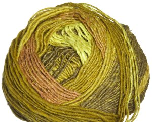 Noro Karuta Yarn - 05 Yellow, Gold