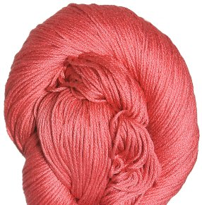 Mouzakis Super 10 Cotton Yarn - 3416 Salmon