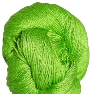 Mouzakis Super 10 Cotton Yarn - 3724 Lime