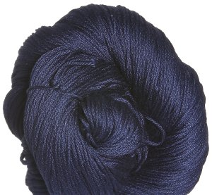 Mouzakis Super 10 Cotton Yarn - 3861 Midnight Navy