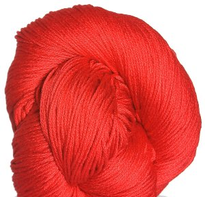 Mouzakis Super 10 Cotton Yarn - 3997 Scarlet