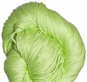 Mouzakis Super 10 Cotton Yarn - 3722 Celery
