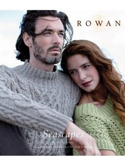 Rowan Pattern Books - Seascapes
