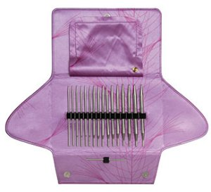 Addi Lace Click Set - Long Needles