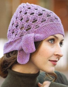 Dream in Color Smooshy Annex Snood Kit - Hats and Gloves