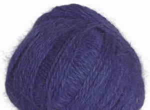 Plymouth Angora Yarn - 756 Navy