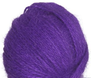 Plymouth Angora Yarn - 780 Purple