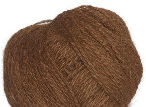 Plymouth Angora Yarn - 3009 Brown