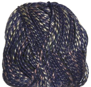 Plymouth Coffee Beenz Yarn - 9001 Navy