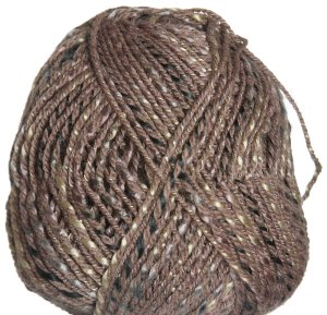 Plymouth Coffee Beenz Yarn - 9204 Brown