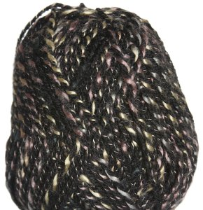 Plymouth Coffee Beenz Yarn - 9217 Black