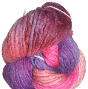 Araucania Coliumo Multi Yarn - 6 Pink, Blue, Purple