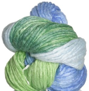Araucania Coliumo Multi Yarn - 15 Blues, Greens