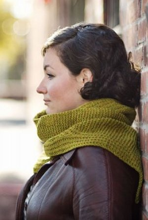 Brooklyn Tweed Patterns - Wayfarer Pattern