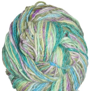 Noro Kochoran Yarn - 79 - Green, Blue, Burgandy