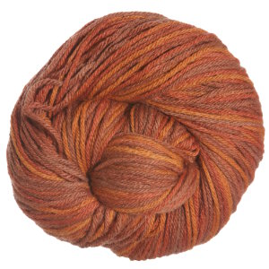 Berroco Vintage Colors Yarn - 5218 Terra Cotta