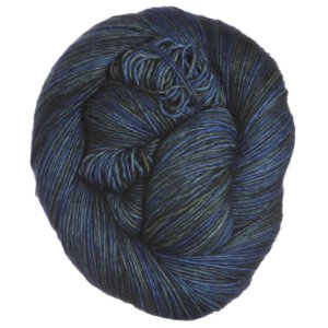 Madelinetosh Tosh Merino Light Yarn - Worn Denim