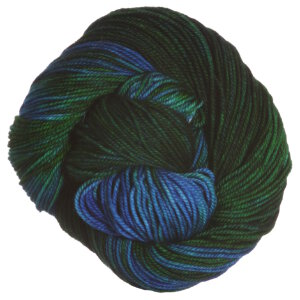 Madelinetosh Tosh Sport Yarn - Envy (Discontinued)