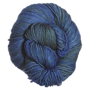 Madelinetosh Tosh Sport Yarn - Worn Denim